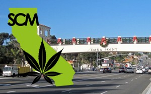 Medical Marijuana Delivery in Dana Point